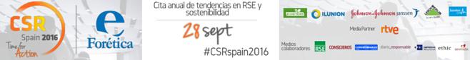 CSR Spain 2016