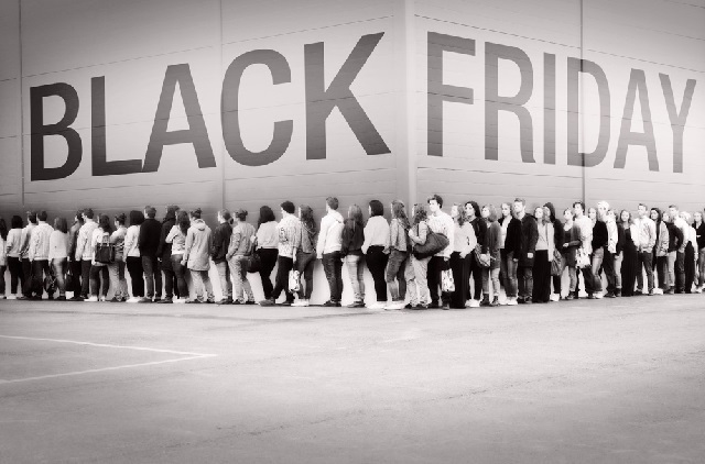 ¡Viva el Black Friday! ¿O no?
