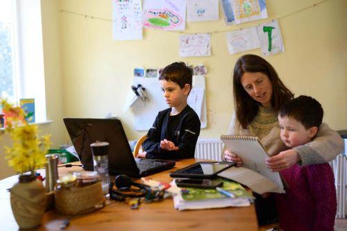 La escuela en casa aumenta la brecha de aprendizaje - Diario ...