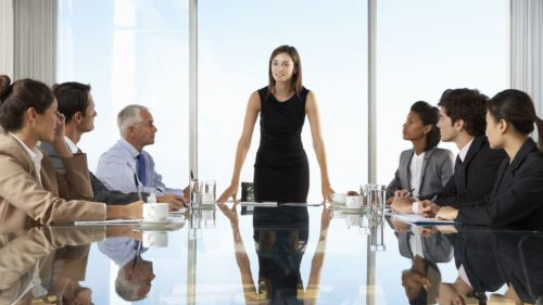 Mujeres en alta dirección: cambiando las reglas del juego - Diario Responsable