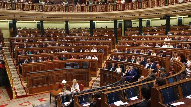 Información No financiera: una oportunidad de mejora en el Congreso de los Diputados