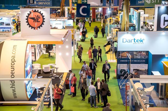 Feria Internacional de la Recuperación y el Reciclaje, SRR 2020