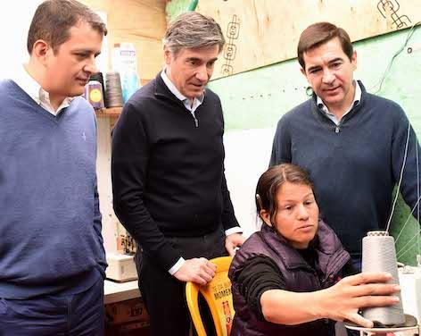 La inclusión financiera transforma pequeños negocios y cambia vidas en América Latina