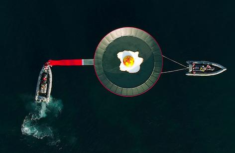 Definitivamente el planeta está frito, así nos sorprende Greenpeace - Diario Responsable