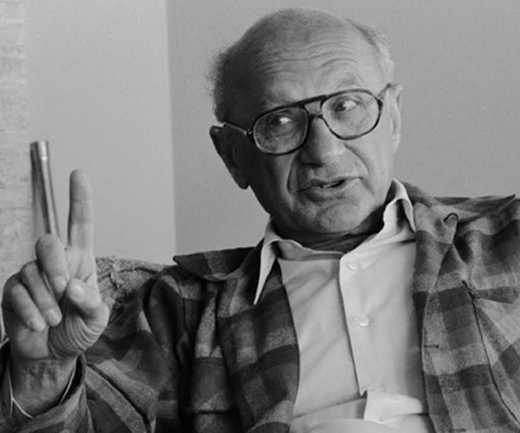 En defensa de Milton Friedman