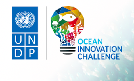Ocean Innovation Challenge: Financing Innovation for Sustainable Development Goal (SDG) 14 Oceans