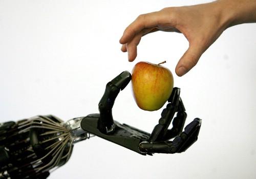 Industria 4.0, RSE, robots y personas