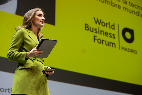 4 aprendizajes del World Business Forum 2019
