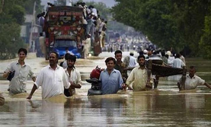 Resultado de imagen de foto migración y cambio climático