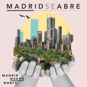 Madrid se abre