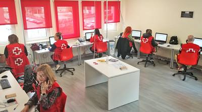Cruz Roja lanza el Plan Cruz Roja RESPONDE frente al COVID-19 ...