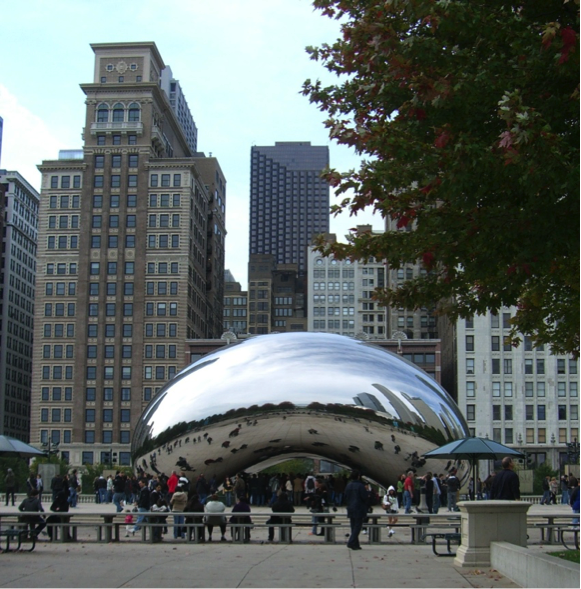 La RSE ante la Cloud Gate