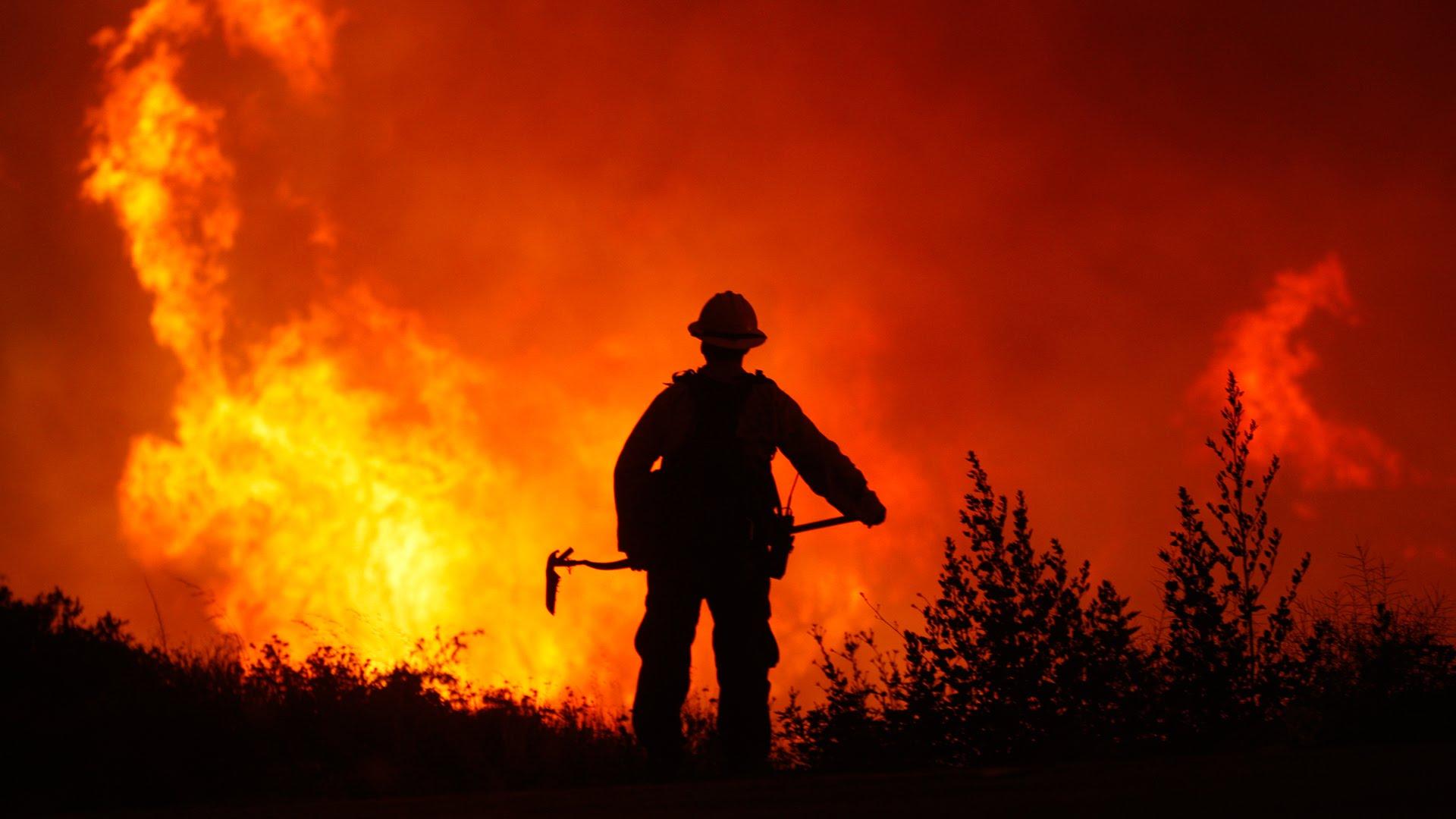 emergencias incendios iso 22320