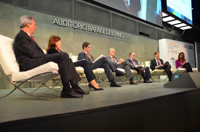 RSE.- La transparencia corporativa hay que verla como oportunidad, no como obligación