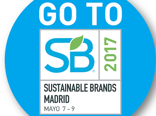 Llega Sustainable Brands Madrid 2017