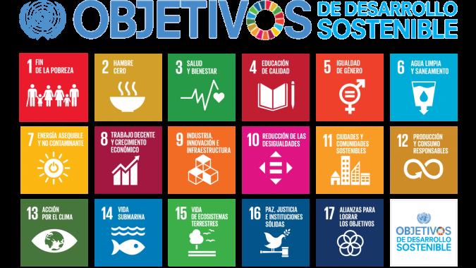 Inditex presume de contribuir a los 17 Objetivos de Desarrollo Sostenible - Diario Responsable