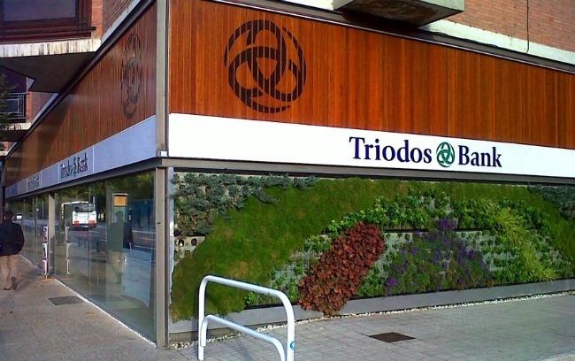 Triodos bank espa a atrae a nuevos clientes en los for Oficina triodos madrid