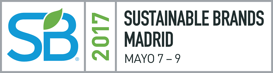 Sustainable Brands Madrid 2017