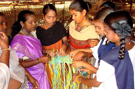 Resultado de imagen para inclusion economica de la mujer