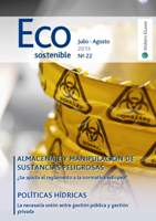 Revista Ecosostenible