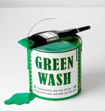 Foto.- Greenwashing.