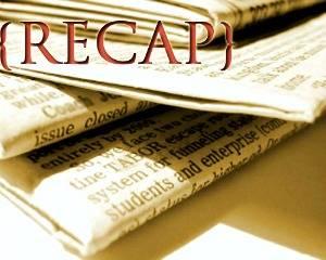 RSE recapitulación 2011