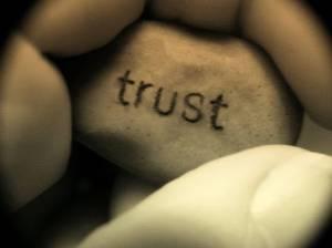 crear confianza rse