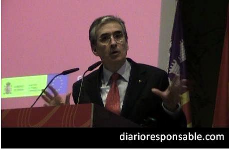 RSE.-Jáuregui pide información objetiva e involucración de la    ciudadanía para conocer los comportamientos irresponsables de las    empresas