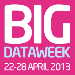 Big Data week. Madrid