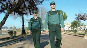 La Guardia Civil se apunta a la RSE