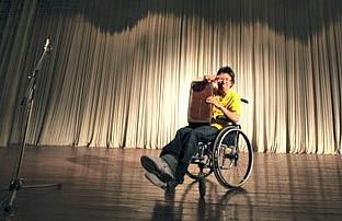 Discapacidad .- diarioresponsable.com .-