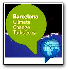 Barcelona Climate Change summit