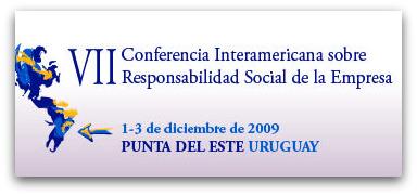 VII Conferencia Interamericana sobre RSE