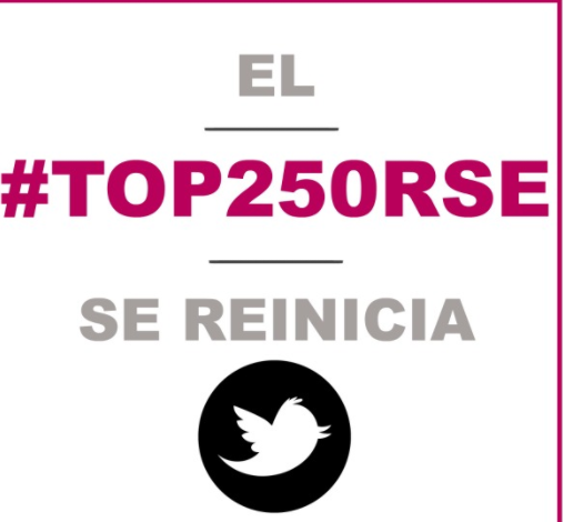 RSE.- #Top250RSE 2018 #drCumple10